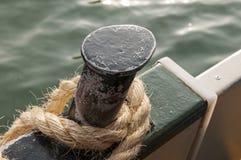 Corda del mare immagini stock libere da diritti