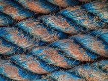 Corda do navio Fotos de Stock