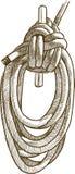 Cordage Royalty Free Stock Image