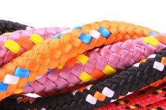 Cordas Fotografia de Stock