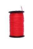 Cordas de nylon Imagens de Stock