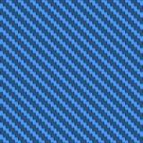 Cordas entrelaçadas da cor Fotos de Stock