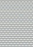 Cordas irônicas Fotografia de Stock Royalty Free
