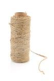 Corde de sisal de traitement différé Photo stock