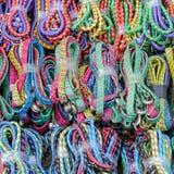 Corde elastiche Immagine Stock Libera da Diritti
