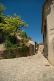 Cordes sur ciel Stock Photos