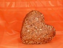 Cordial e rolos de pão friáveis Imagens de Stock Royalty Free