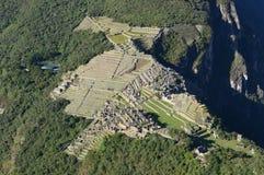 Cordilheira dos Andes Royalty Free Stock Photos