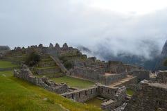 Cordilheira dos Andes Royalty Free Stock Photo