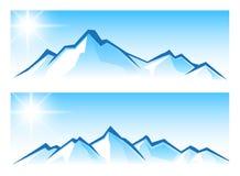 Cordillera libre illustration