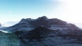 Cordillera 4 almacen de video