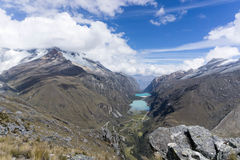 Cordillera Blanca Stock Photos
