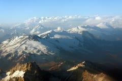 Free Cordillera De Los Andes Royalty Free Stock Photo - 11239175