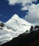 Cordillera mountain Stock Images