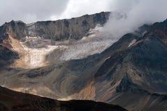 Cordillera Real, Bolivia Royalty Free Stock Photo