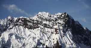 Cordilleras mountains_2 Royalty Free Stock Photo