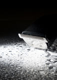 Cordless black electric razor Stock Photo