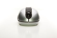 Cordless Computer Mouse Stock Photography