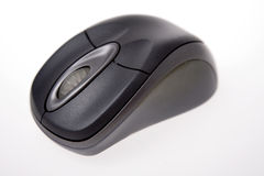 Cordless mouse Stock Photo