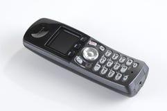 Cordless phone Royalty Free Stock Photo