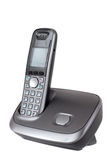 Cordless phone Stock Photo