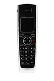 Cordless phone. royalty free stock photo