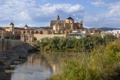 cordoba Испания стоковое изображение
