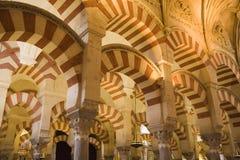 cordoba Испания Стоковые Изображения