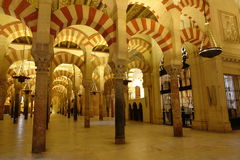 Cordoba Royalty Free Stock Images