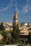 Cordoba Stock Photo