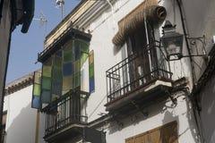 Cordoba Andalucia, Spain Royalty Free Stock Photo