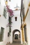 Cordoba Andalucia, Spain Royalty Free Stock Photography