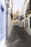 Cordoba Andalucia, Spain: street Stock Photos