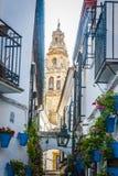 Cordoba, Andalucia, Spain Royalty Free Stock Photos