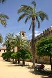 Cordoba, Andalucia, Spanje Royalty-vrije Stock Afbeeldingen