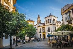 Cordoba, Andalucia, Spanje Stock Foto