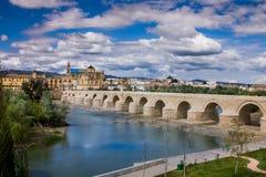 Cordoba, Andalucia, Spanje royalty-vrije stock fotografie