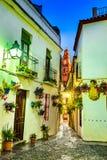 Cordoba, Andalusia, Spain stock photo