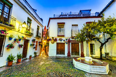 Cordoba, Andalusia, Spain Royalty Free Stock Photo