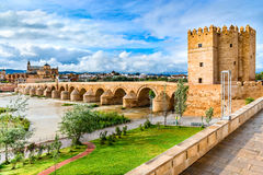 Cordoba - Cathedral Mezquita, Andalusia, Spain Stock Photo