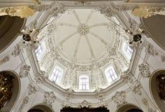 Cordoba Chapel of Saint Teresa Royalty Free Stock Photography