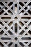 Cordoba dörrsikt Arkivbilder