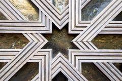 Cordoba dörrsikt Fotografering för Bildbyråer