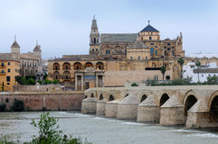 Cordoba Royalty Free Stock Image