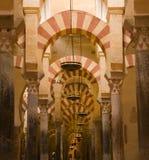 cordoba Hiszpanii Zdjęcie Royalty Free