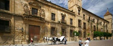 Cordoba Stock Photo