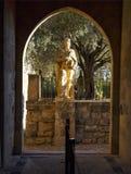 Cordoba royal palaces Stock Image