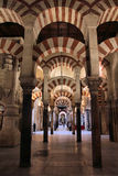Cordoba, Spain Royalty Free Stock Photos
