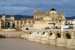 Cordoba, Spain Royalty Free Stock Image