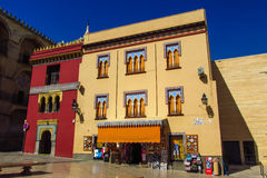 Cordoba, Spain Royalty Free Stock Photography